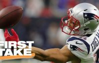 How-the-Patriots-can-make-up-for-Julian-Edelmans-absence-First-Take-ESPN-attachment