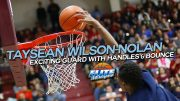Taysean-Nolan-Mixtape-Exciting-Guard-with-Handles-Bounce-attachment