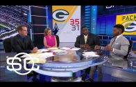 Clark-Aaron-Rodgers-is-the-best-quarterback-ever-SportsCenter-ESPN-attachment