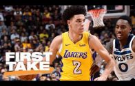 First-Take-reacts-to-Lonzo-Balls-Lakers-preseason-debut-First-Take-ESPN-attachment