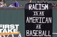 First-Take-reacts-to-anti-racism-banner-in-Fenway-Park-First-Take-ESPN-attachment