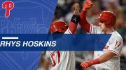 Hoskins-sets-record-with-18-homers-in-first-34-games-attachment