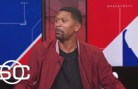 Jalen-Rose-on-Cavs-biggest-issue-and-Kobe-Bryants-national-anthem-comments-SportsCenter-ESPN-attachment