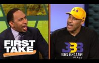 LaVar-Ball-fires-up-Stephen-A.-with-outrageous-Lakers-win-prediction-with-Lonzo-First-Take-ESPN-attachment