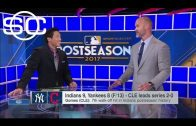 Ross-on-keys-for-Indians-to-close-out-Yankees-SportsCenter-ESPN-attachment