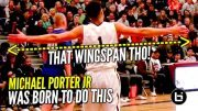 Michael-Porter-Jr-52-Points-23-Rebounds…HE-WAS-BORN-TO-DO-THIS-Full-Highlights-attachment