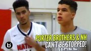 Michael-Porter-Jr-Jontay-Porter-CANT-BE-STOPPED-NHs-BIG-3-First-Two-Games-Highlights-attachment