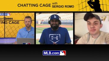 Chatting-Cage-Romo-on-developing-his-pitches-attachment
