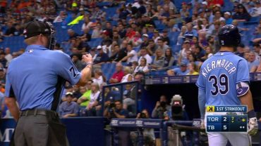 TOR@TB-Kiermaier-ejected-for-arguing-balls-strikes-attachment