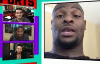 LeVeon-Bell-My-Musics-As-Good-as-Drake-Rick-Ross-Future-TMZ-Sports-attachment