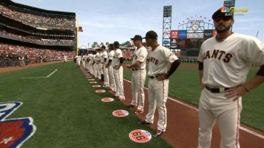 ARI@SF-Giants-introduce-team-during-home-opener-attachment