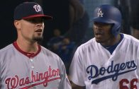 WSH@LAD-Benches-clear-after-the-final-out-attachment