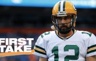 First-Take-reacts-to-Aaron-Rodgers-comments-on-finding-peace-First-Take-ESPN-attachment