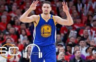 Klay-Thompson-Reacts-To-Warriors-Undefeated-Postseason-Start-SC-With-SVP-May-9-2017-attachment