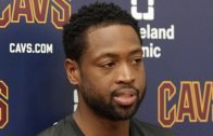 FULL-Dwyane-Wade-Cleveland-Cavaliers-introductory-news-conference-ESPN-attachment