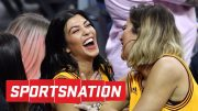 Keeping-up-with-the-Kardashians-films-during-Cavaliers-practice-SportsNation-ESPN-attachment