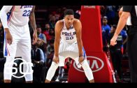 Markelle-Fultz-is-ready-for-the-atmosphere-in-Philadelphia-SportsCenter-ESPN-attachment