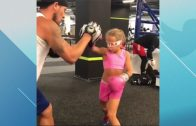 Young-girl-does-incredible-blindfolded-boxing-routine-ESPN-attachment